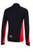 Gonso Tannern Softshell-Light-Jacke Herren fiery red